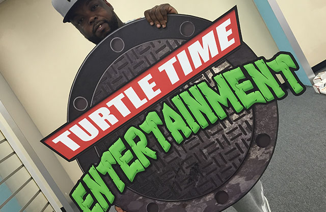 turtle time ent